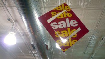 Permalink to: Køb modetøj til spotpriser