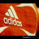 Adidas med 80 % rabat