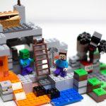 Et univers af Lego for store og små