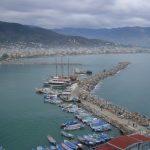Find den billigste ferie med afbudsrejser Alanya