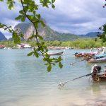 Sådan kommer man billigt til Thailand