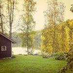 Lej billigt sommerhus på nettet